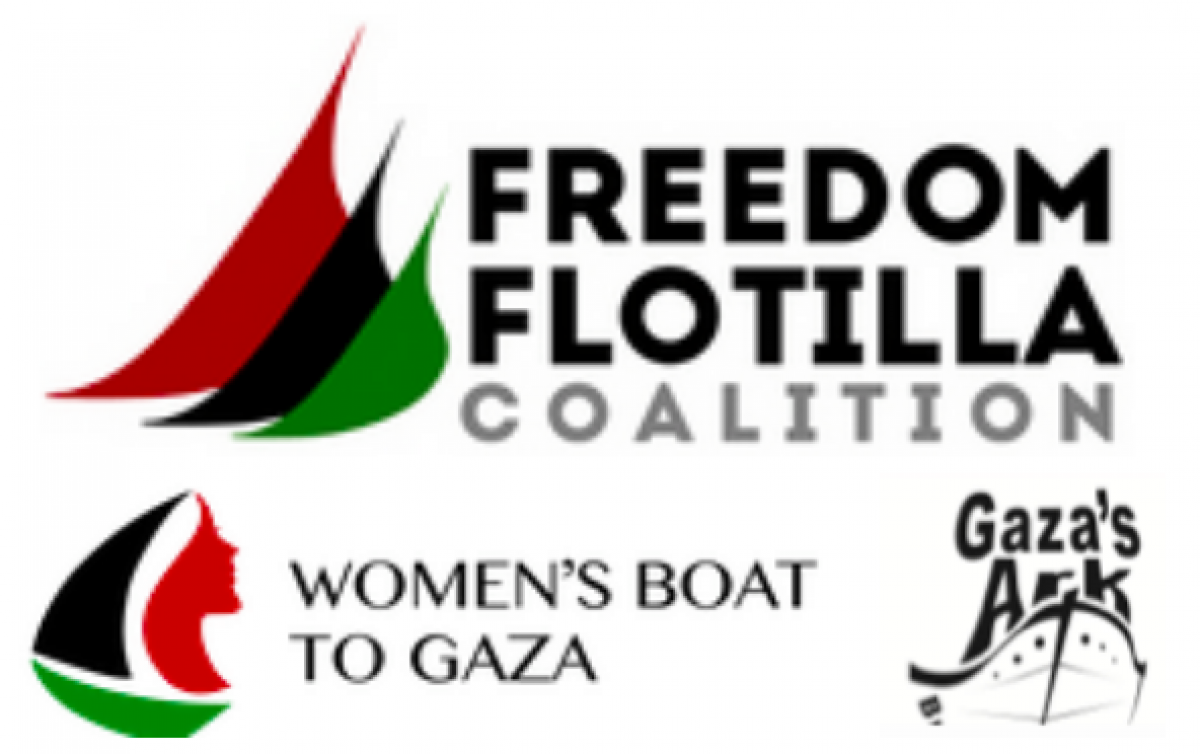 Gaza Freedom Flotillas-Ships, Passengers & Lawsuits Against the Israeli government